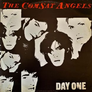"Comsat Angels (The) ‎- Day One (12"") (VG/G++)"